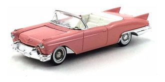 1:43 1957 Cadllac Biarritz (Pink)