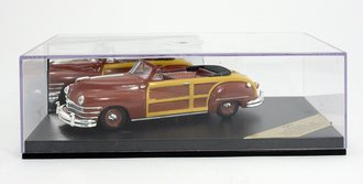1947 Chrysler Town Country Convertible (Brown)