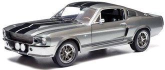 """1:18 1967 Ford Mustang 'Eleanor' """"Gone in 60 Seconds (2000)"""""""