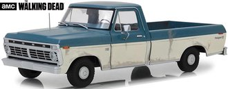 1:18 The Walking Dead - 1973 Ford F-100 Pickup