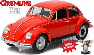 1:18 Gremlins (1984) - 1967 Volkswagen Beetle w/Gizmo Figure