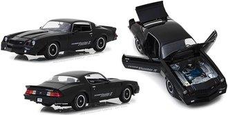 1:18 1981 Chevrolet Z/28 Yenko Turbo Z (Black)