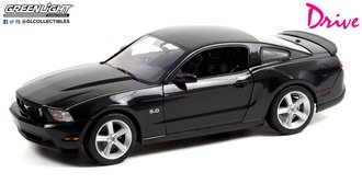 1:18 Drive (2011) - 2011 Ford Mustang GT 5.0