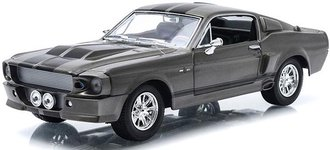 """1:24 1967 Ford Mustang 'Eleanor' """"Gone in 60 Seconds (2000)"""""""
