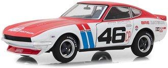 "1:24 Tokyo Torque - 1970 Datsun 240Z BRE #64 ""Brock Racing Enterprises"""