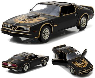 1:18 Artisan - Smokey and the Bandit (1977) - 1977 Pontiac Firebird Trans Am
