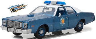 1:18 Artisan Collection - Smokey and the Bandit (1977) - 1975 Plymouth Fury Arkansas State Police