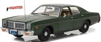 1:18 Artisan Collection - Hunter (1984-91 TV Series) - 1977 Dodge Monaco