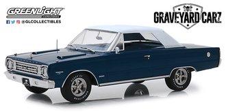 1:18 Artisan - Graveyard Carz (2012-Current TV Series) - 1967 Plymouth Belvedere GTX Convertible
