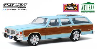 1:18 Artisan Collection - Charlie's Angels (1976-81 TV Series) 1979 Ford LTD Country Squire