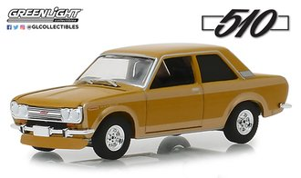 "1:64 Anniversary Collection Series 7 - 1968 Datsun 510 ""50 Years"""