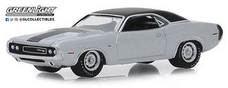 1:64 Anniversary Collection Series 9 - 1970 Dodge HEMI Challenger R/T - 426 HEMI 50 Years