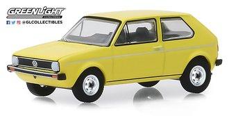 "1:64 Anniversary Collection Series 9 - 1974 Volkswagen Golf Mk1 ""45th Anniversary"""