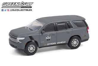 1:64 2021 Chevrolet Tahoe - 2021 105th Running of the Indianapolis 500 Official Vehicle