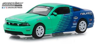 "1:64 2013 Ford Mustang ""Falken Tires"""