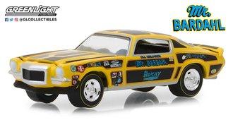 """1:64 Bardahl - 1970 Chevrolet Camaro """"Mr. Bardahl"""""""