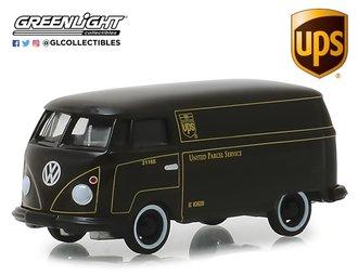 """1:64 Volkswagen Type 2 Panel Van """"United Parcel Service (UPS)"""""""