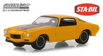 """1:64 STA-BIL - 1970 Chevrolet Camaro """"STA-BIL Protection"""" - 2014 SEMA Show Car"""