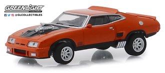 1:64 1973 Ford Falcon XB Custom (Burnt Orange with Black Stripes)
