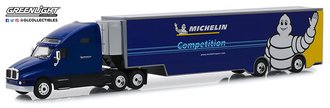 """1:64 Kenworth T2000 Transporter """"Michelin Sport Competition"""""""