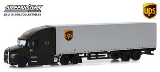 "1:64 2019 Mack Anthem Tractor Trailer ""United Parcel Service (UPS) Freight"""