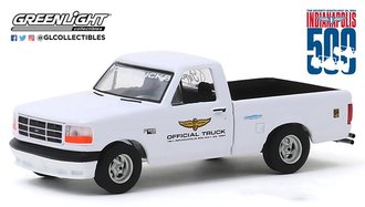 "1:64 1994 Ford F-150 Lightning ""78th Annual Indianapolis 500 Mile Race Official Truck"""