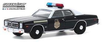 "1:64 1977 Dodge Monaco ""Hatchapee County Sheriff"""