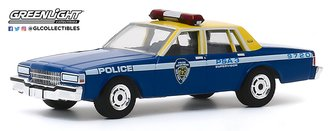 "1:64 1990 Chevrolet Caprice ""New York City Housing Authority Police Department Supervisor"""
