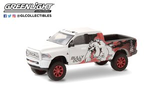 "1:64 2017 RAM 3500 Sport ""Bully Dog"""