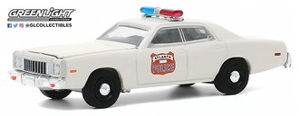 "1:64 1975 Plymouth Fury ""Atlanta, GA Police"""