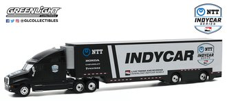 "1:64 Kenworth T2000 ""2020 NTT IndyCar Series Team Transporter"""