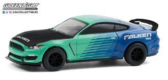 """1:64 2019 Ford Shelby GT350R """"Falken Tires"""""""