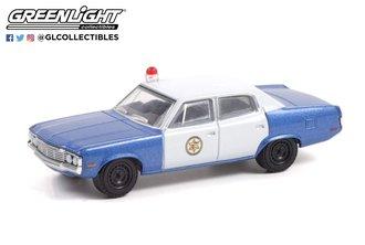"1:64 1972 AMC Matador ""Colonial City Police"""