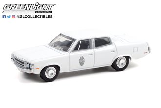 "1:64 1971 AMC Matador ""Allied Security"""