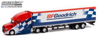 1:64 2019 Mack Anthem 18 Wheeler Tractor-Trailer - BFGoodrich Tires (Hobby Exclusive)