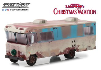 1:64 National Lampoon's Christmas Vacation (1989) - 1972 Condor II