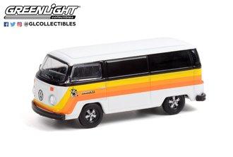 1:64 Club Vee-Dub Series 13 - 1976 Volkswagen Type 2 - Armor All