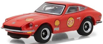 "1:64 1971 Datsun 240Z ""Shell Oil"""