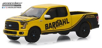 "1:64 Running on Empty Series 8 - 2017 Ford F-150 ""Bardahl"""