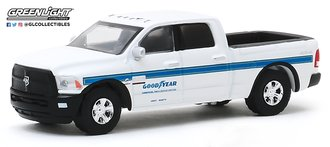"1:64 2018 RAM 2500 ""Goodyear Commercial Tire & Service Centers"""
