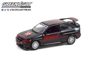 1:64 Running on Empty Series 13 - 1995 Ford Escort RS Cosworth - Texaco