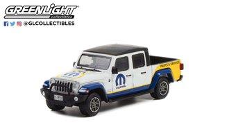 "1:64 Running on Empty Series 14 - 2021 Jeep Gladiator ""MOPAR Parts & Service"""