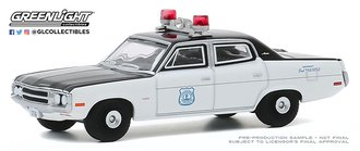 "1:64 Hot Pursuit Series 35 - 1971 AMC Matador "" Yonkers, NY Police"""