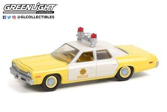1:64 Hot Pursuit Series 38 - 1974 Dodge Monaco - Las Vegas Metropolitan Police Department