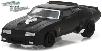 1:64 Hollywood Series 17 - Last of the V8 Interceptors (1979) - 1972 Ford Falcon XB