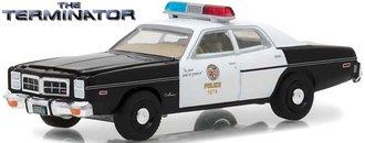 1:64 Hollywood Series 19 - The Terminator (1984) - 1977 Dodge Monaco Metropolitan Police