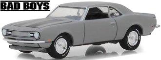 1:64 Hollywood Series 21 - Bad Boys (1995) - 1968 Chevrolet Camaro