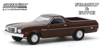 1:64 Starsky and Hutch (TV Series) - 1974 Ford Ranchero