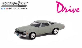 1:64 Hollywood Series 33 - Drive (2011) - 1973 Chevrolet Chevelle Malibu