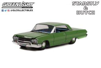 1:64 Starsky and Hutch (1975-79 TV Series) Series 2 - 1963 Chevrolet Impala